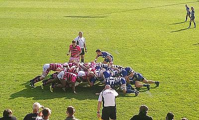Stourbridge aiming to stay in the hunt