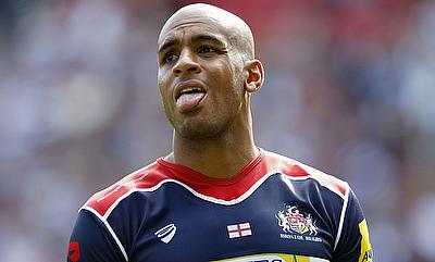 Tom Varndell has scored five tries so far this season