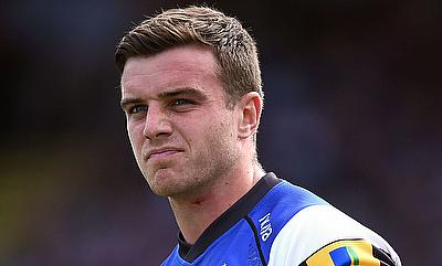 George Ford is set to rejoin Leicester from Bath