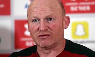 Wales assistant coach Neil Jenkins has been impressed with the quality on show in this season's RBS 6 Nations Championship