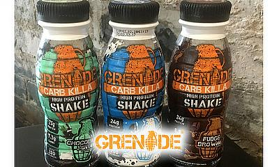 Grenade Carb Killa Shake review