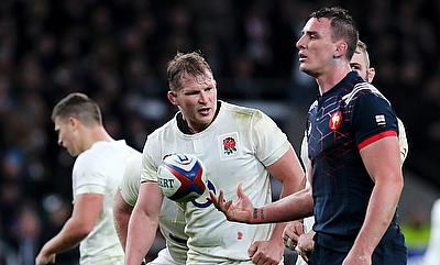 Dylan Hartley has slipped behind Alun Wyn Jones in the race to lead the Lions says Gavin Hastings