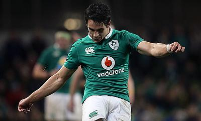 Ireland's Joey Carbery impressed for Leinster