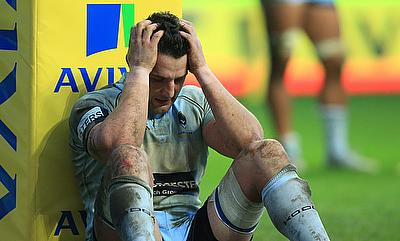 Phil Dowson has been cleared by a Rugby Football Union disciplinary panel