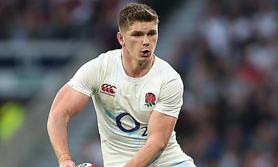 England centre Owen Farrell is among 12 nominations for this season's RBS 6 Nations player of the championship award