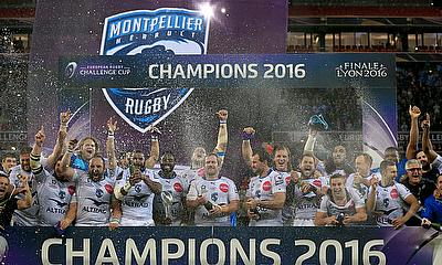 Montpellier are reigning European Challenge Cup champions