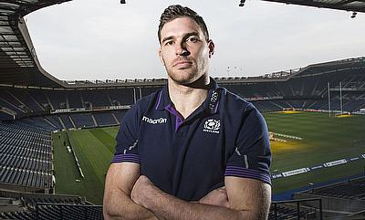 Sean Lamont, pictured, expects to retire from rugby at the end of the season