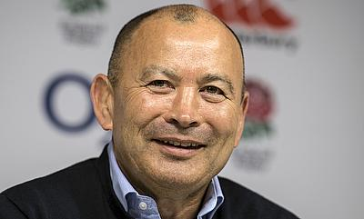 Eddie Jones believes the Lions should have a core leadership group of four.
