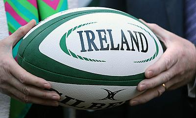 Ireland is bidding to host the 2023 Rugby World Cup