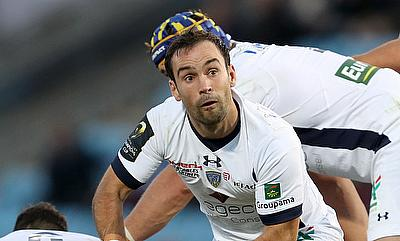 Morgan Parra scored 16 points as Clermont defeated Toulon 29-9