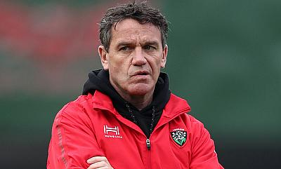 Mike Ford has left Toulon