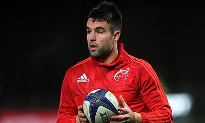 Conor Murray is excited about British and Irish Lions tour of New Zealand