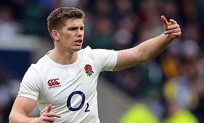 England star Owen Farrell is likely to be a key member of the British and Irish Lions squad in New Zealand