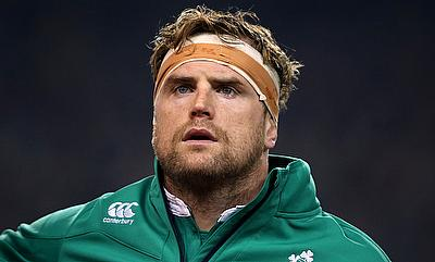 Jamie Heaslip could be one of the stars to miss out on Lions selection