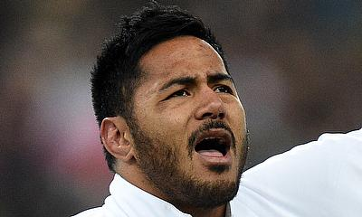 England's Samoa-born centre Manu Tuilagi, pictured, wants to help Pacific Islands stars handle the culture shock of life in the UK