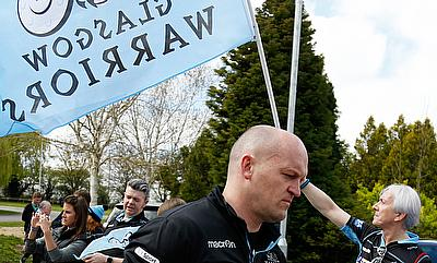 Gregor Townsend is gearing up for his Scotstoun farewell