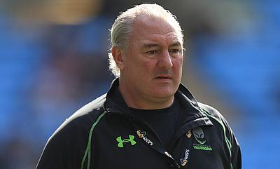 Gary Gold thanked the contributions of the departing players