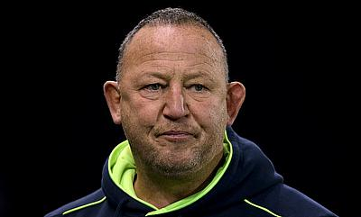 Sale Sharks rugby director Steve Diamond, pictured, is delighted with the signing of South Africa international scrum-half Faf de Klerk