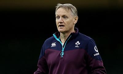 Ireland coach Joe Schmidt has named eight uncapped players in his squad for the summer tour of the United States and Japan