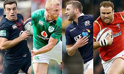 International Tours Reviewed – How did England, Ireland, Scotland and Wales perform this month?