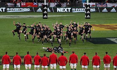 The British and Irish Lions and New Zealand meet in a decider on Saturday