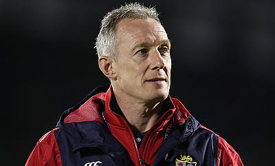 Rob Howley insists the Lions do not need any motivation at Eden Park