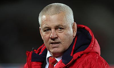 Warren Gatland believes his knowledge of New Zealand was key to the Lions' drawn Test series