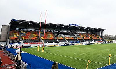 Saracens' Allianz Park is being considered for hosting the home games of Kings and Cheetahs