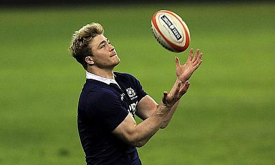 David Denton wants to add to his 35 caps for Scotland