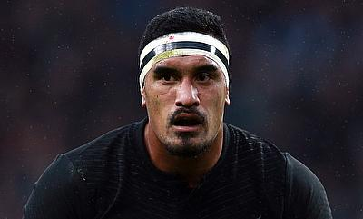 Jerome Kaino was not part of the New Zealand line-up against Australia in Sydney