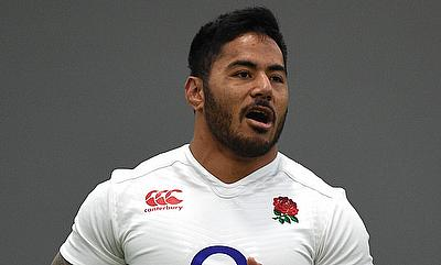 Manu Tuilagi made a friendly appearance for Leicester