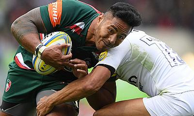Manu Tuilagi has been warned by England boss Eddie Jones