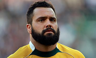Australia international hooker James Hanson has joined Gloucester on a short-term deal