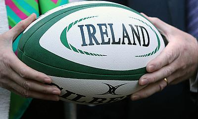 Ireland are upbeat about hosting the 2023 World Cup