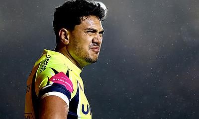 Denny Solomona wants to perform consistently