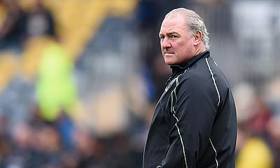 USA Rugby Appoints Gary Gold As New 15s Head Coach