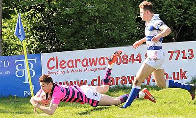 Stourbridge and Tynedale out to claim further wins