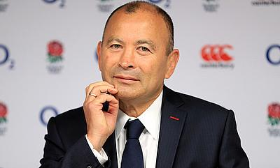 By 2021 Eddie Jones' insight into British and Irish rugby would be extensive