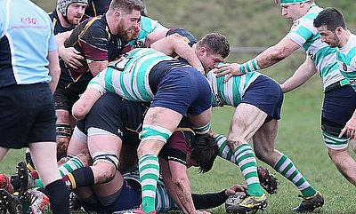 South Leicester inflict first defeat on Tynedale
