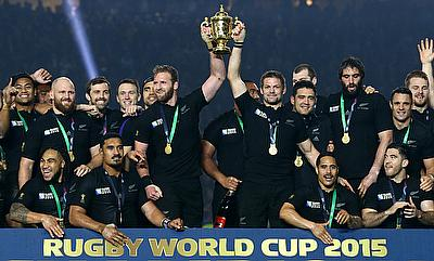 New Zealand will begin their title defence against South Africa