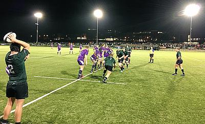 Exeter ease to win over Nottingham Trent