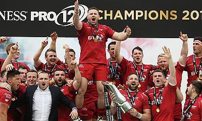 Scarlets have lost another player to Ospreys
