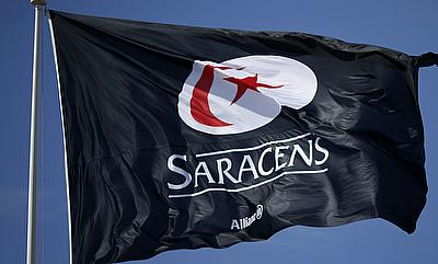 Saracens' clash with Clermont-Auvergne has been postponed