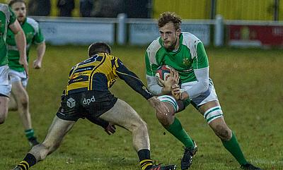 Hinckley overcome Wharfedale test as fixtures are hit by winter weather