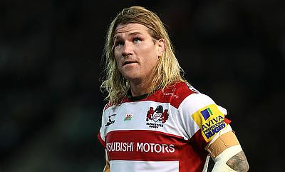 Richard Hibbard will leave Gloucester at the end of the season