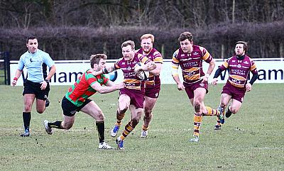 January drama expected as Hinckley and Sedgley Park put promotion credentials to the test