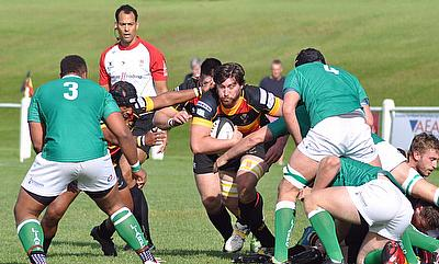 Wild Geese out to cause another upset against Cinderford