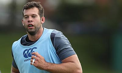 Josh Beaumont was among the try scorers for Sale Sharks