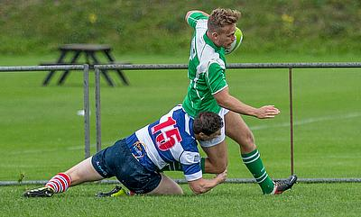 Sheffield and Wharfedale set for crucial weekend