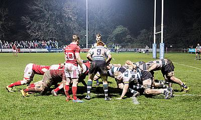 Championship Rugby returns this weekend